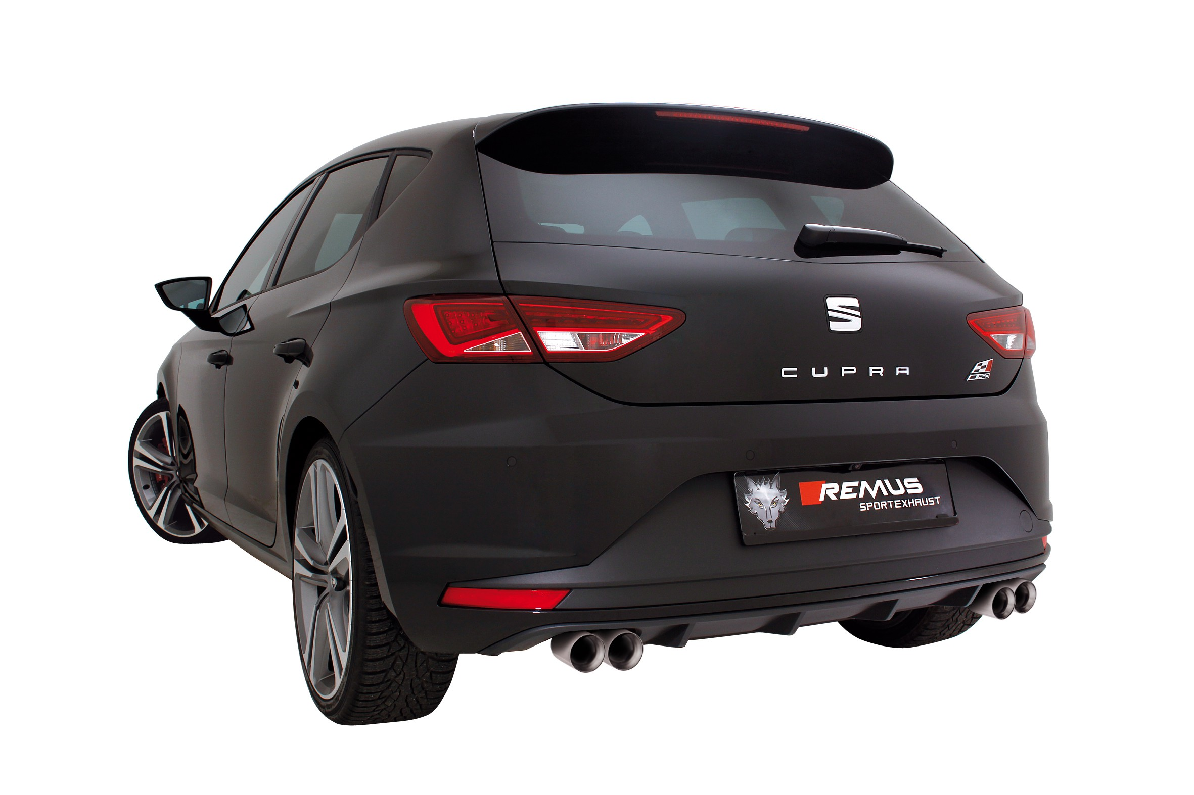 Remus news remus product information 08 2016 seat leon cupra remus product information 08 2016 seat leon cupra cupra sc type 5f 2014 sciox Images